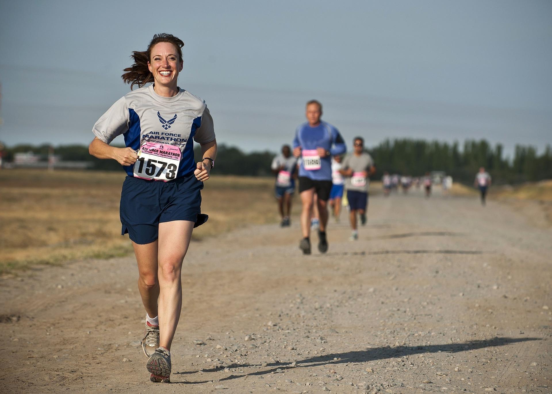 Jak powinna wyglądać dieta biegacza?
