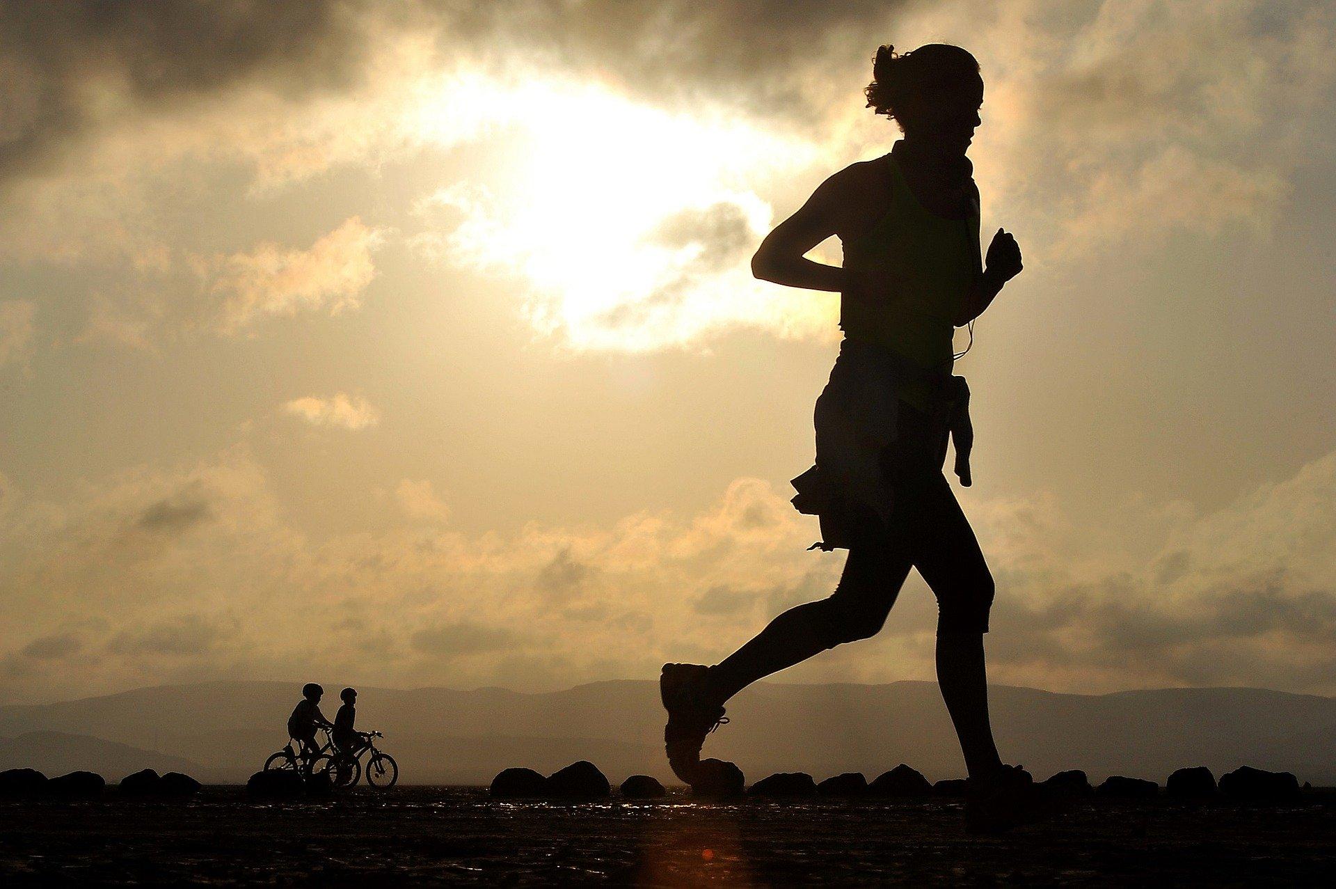Bieganie, a pewność siebie