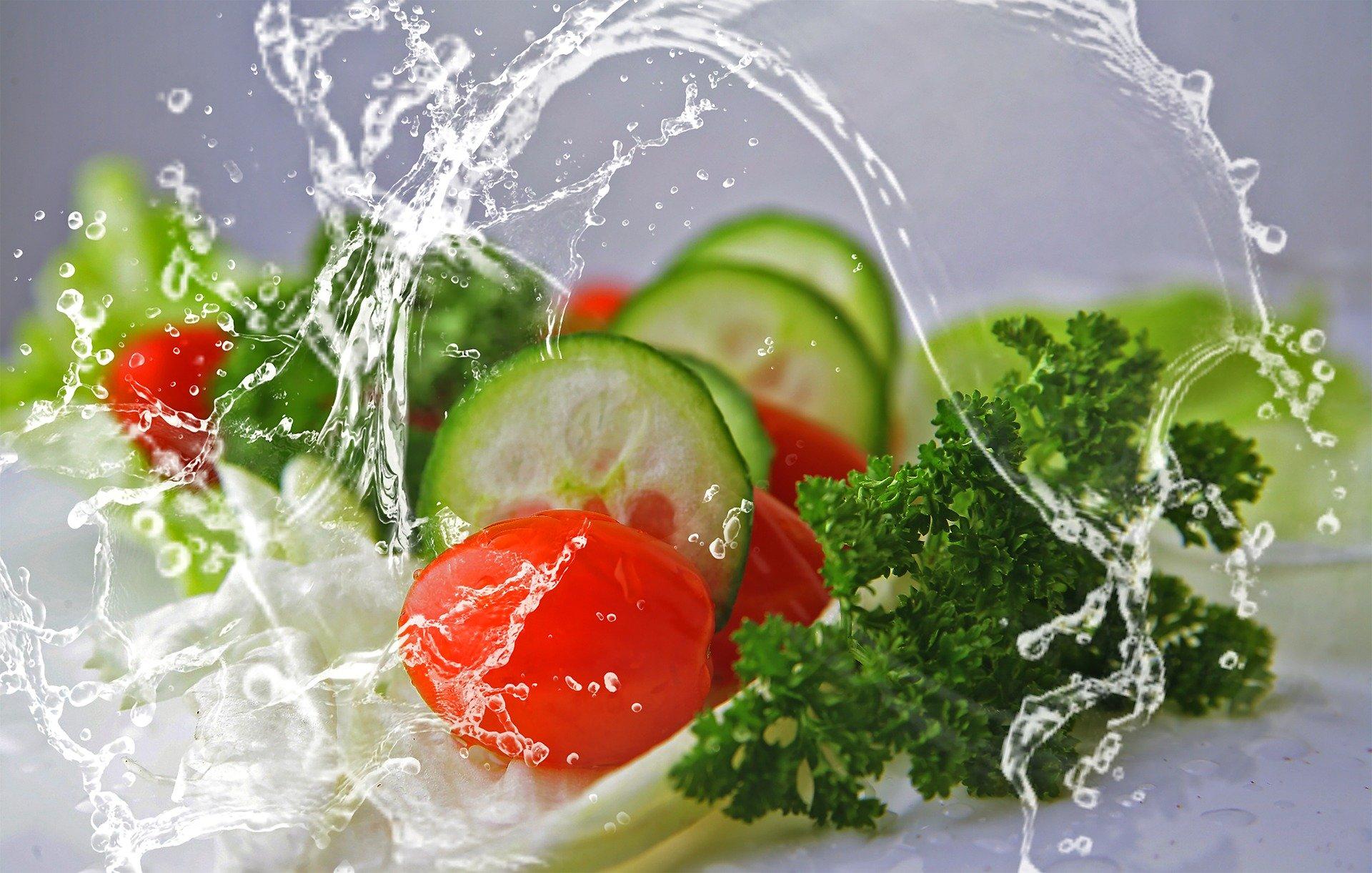 Weganie a wegetarianie – podobieństwa