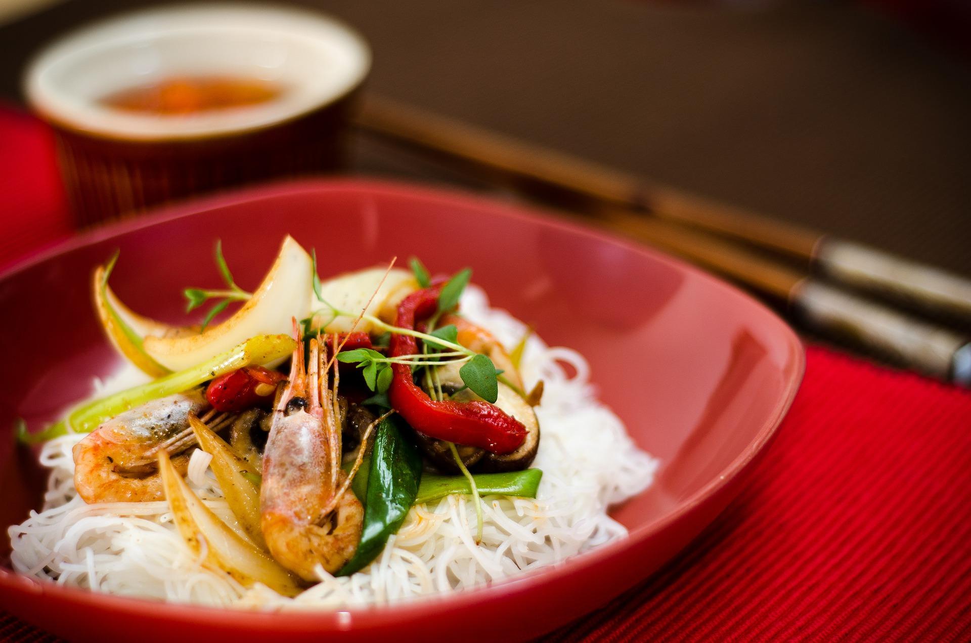 Na czym polega dieta ryżowa?