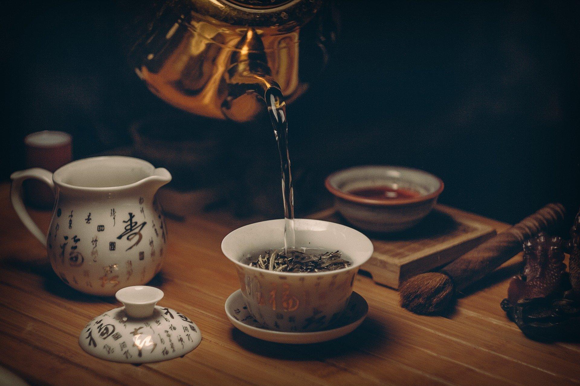 Herbata Matcha – przepisy