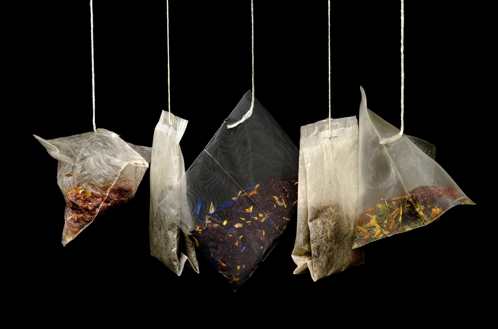 Herbata Matcha, a zielona herbata – różnice